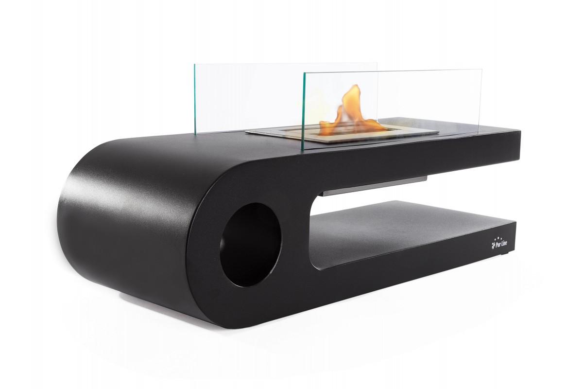 Bio-fireplace ANANKE