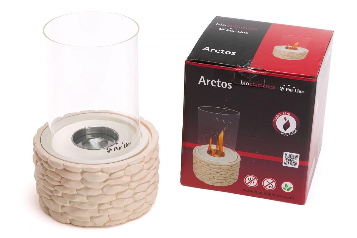 Bio-fireplace ARCTOS