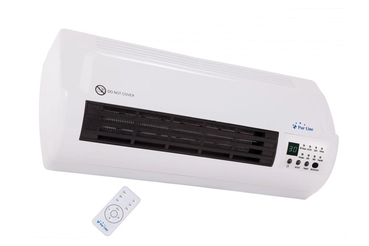 Ceramic electic wall heating HOTI M50