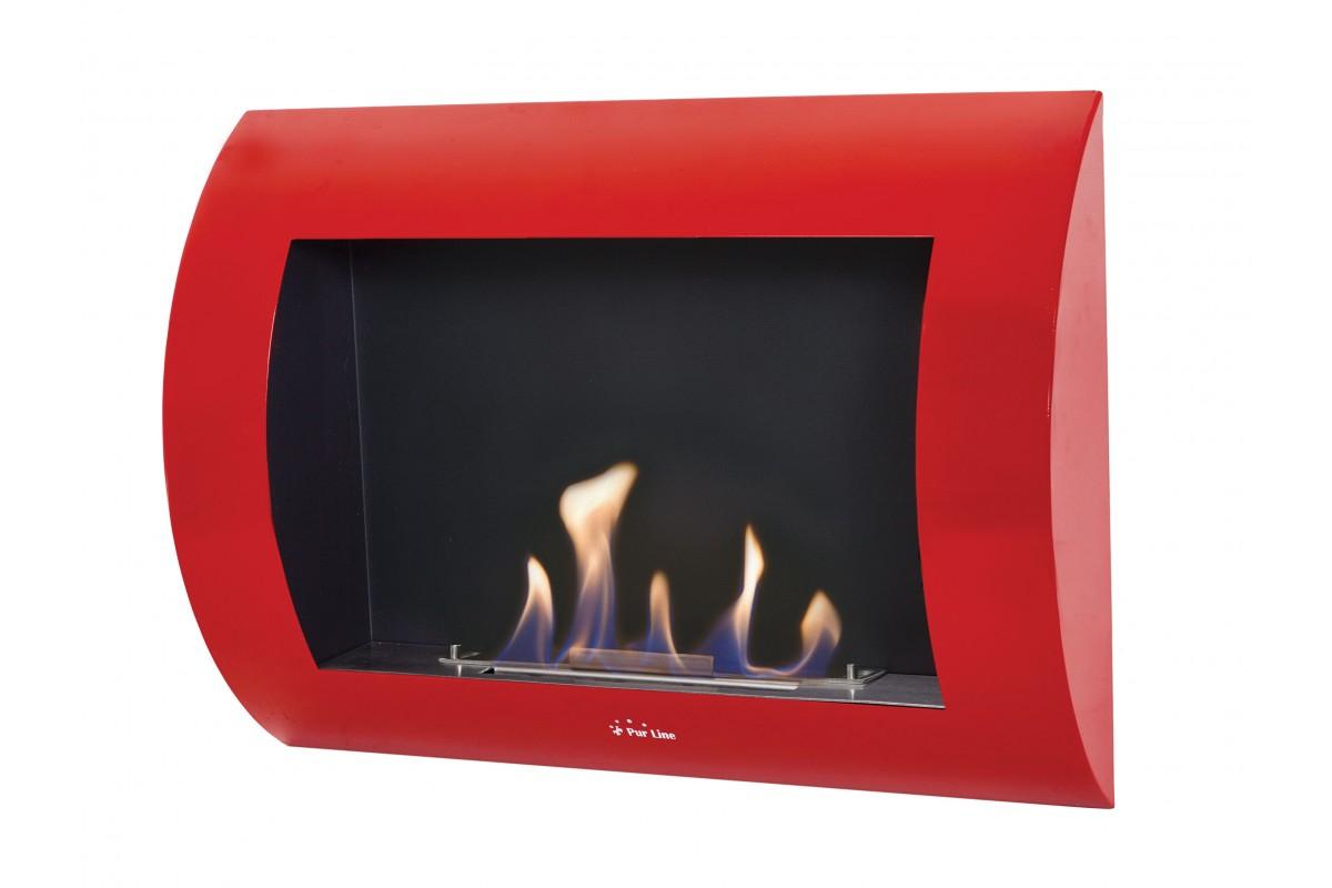 Bio-fireplace INOX-CLASIC R